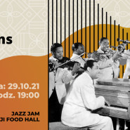Baltic Soul Sessions | JAZZ JAM | STACJA FOOD HALL