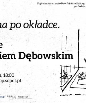 Spotkanie z Przemkiem Dębowskim