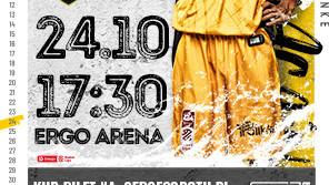 Bilety na mecz TREFL Sopot - Enea Abramczyk Astoria Bydgoszcz