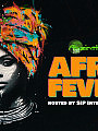 AFRO FEVER hosted by SIP International and ESN Gdansk