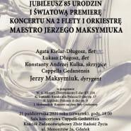 Koncert na dwa flety