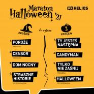 Maraton Halloween 2021