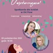 Spotkanie motywacyjne dla kobiet