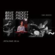 Koncert Wave Packet + jam session