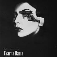 Pokaz specjalny filmu Czarna dama + prelekcja o kinie noir