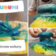 BUDUlab - Wulkany i piana (4+)