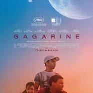 Kino Konesera: Gagarine