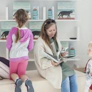 A to historia! - czytanie książek dla dzieci