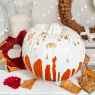 Halloween - kreatywne warsztaty dla dzieci