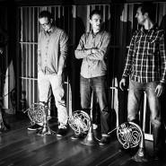 Gdańsk dla Muzyki Polskiej: Hornet Quartet