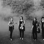 Gdańsk dla Muzyki Polskiej: OBows Quartet