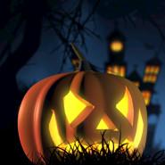 Weekend Halloween