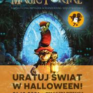 Magic Portal - Uratuj świat w Halloween!