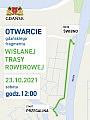 7 km dla rowerów