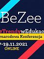 BeZee - Trendy w edukacji 2021