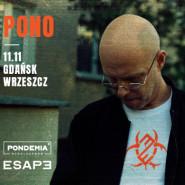 Pono - Pondemia