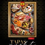 TAPAS night #2 w restauracji Treinta y Tres