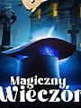Magiczny wieczór na 32 piętrze Olivia Star, Edycja Halloween