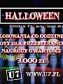 Halloween w U7 Wrzeszcz