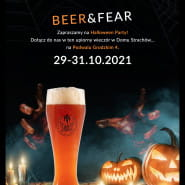 Halloween Party w PG4: Beer&Fear