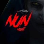 Halloween Nun Night - DJ Mixtee