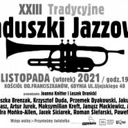 XXIII Tradycyjne Zaduszki Jazzowe