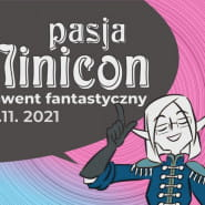 Pasja Minicon 2021