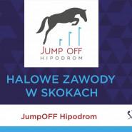 Zawody halowe JumpOFF Hipodrom