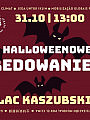 Halloweenowe kredowanie