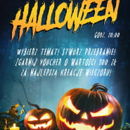Halloween w klubie Pokład