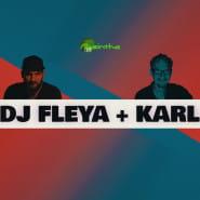 Piątek w Absie: DJ Fleya + Karl