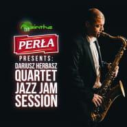DARIUSZ HERBASZ Quartet Jazz Jam Session
