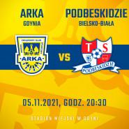 ARKA Gdynia - Podbeskidzie Bielsko-Biała