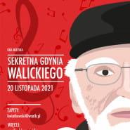 Gra miejska: Sekretna Gdynia Walickiego