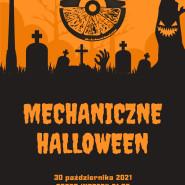 Mechaniczne halloween