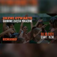 Siemanko | drzwi otwarte | darmowe zajęcia pokazowe