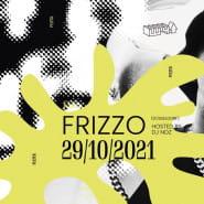 FRIZZO (Düsseldorf) hosted by DJ NOZ