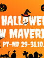 Halloween w Mavericku