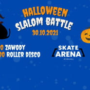 Halloween Slalom Battle