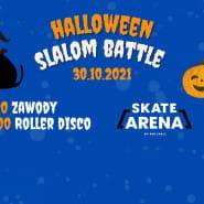 Hallowen Slalom Battle