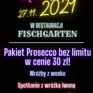 Andrzejki 2021