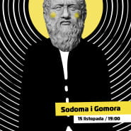 Bezradność filozofa - Sodoma i Gomora