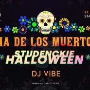 Die De Los Muertos - Największe Studenckie Halloween w Sopocie