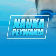 Nauka pływania w Aquapark Sopot