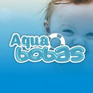 Aqua Bobas - nauka pływania dla maluchów!
