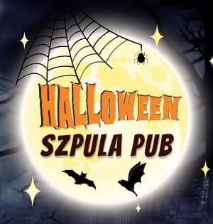 Szpula Halloween Night