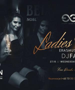 Ladies Night | Erasmus Party | SIEMANKO | Fade