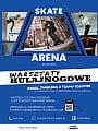 Warsztaty hulajnogowe Skate Arena