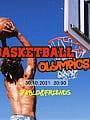 Basketball Olympics Party