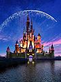 Koncert Familijny - Mikołajki - W krainie bajek Disneya